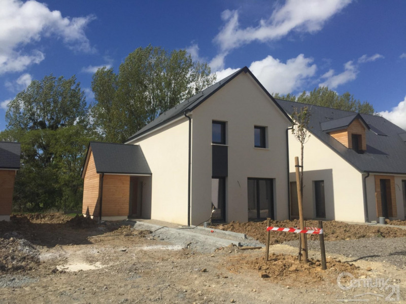 Revenda casa Caen 226000€ - Fotografia 1