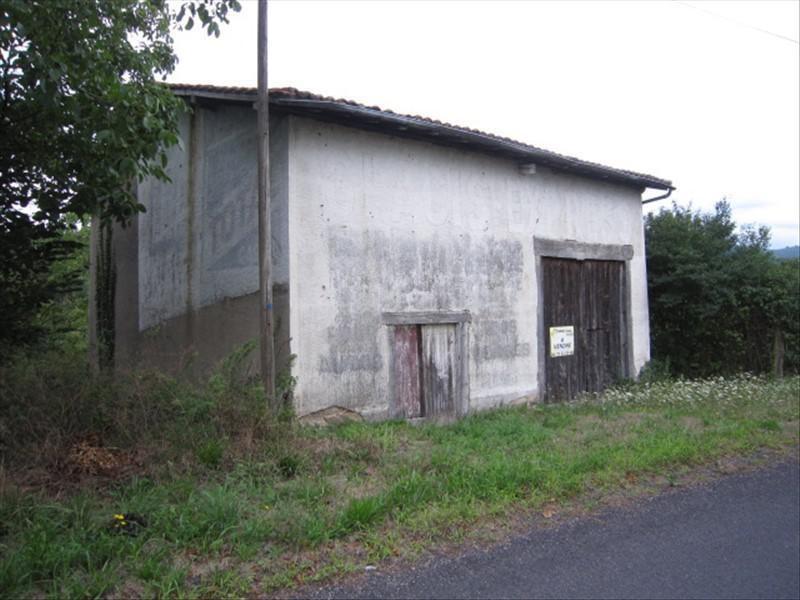 Vente maison / villa Paslieres 33000€ - Photo 1