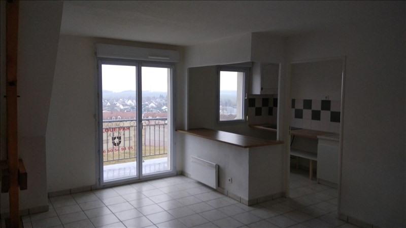 Location appartement Vendome 500€ CC - Photo 2