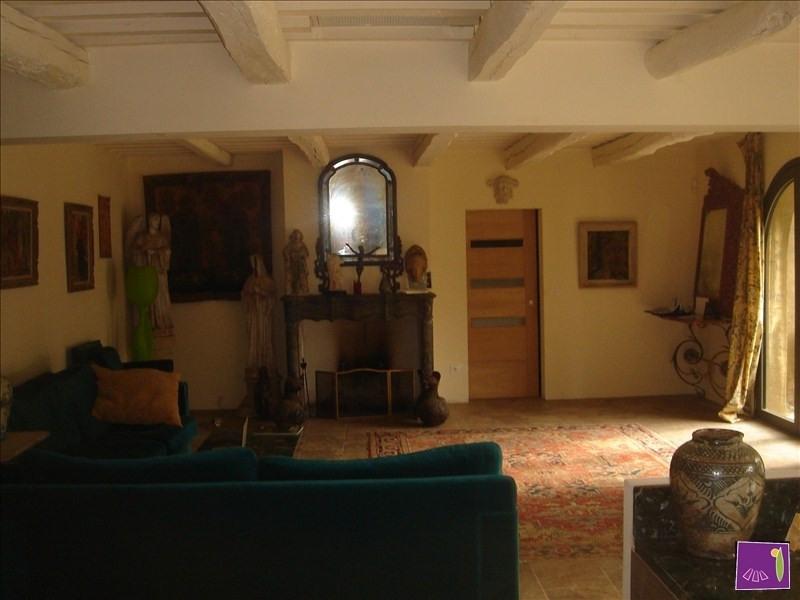 Sale house / villa Uzes 515000€ - Picture 6