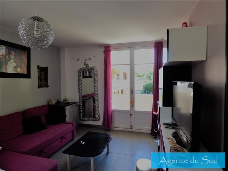 Vente appartement La ciotat 255000€ - Photo 1