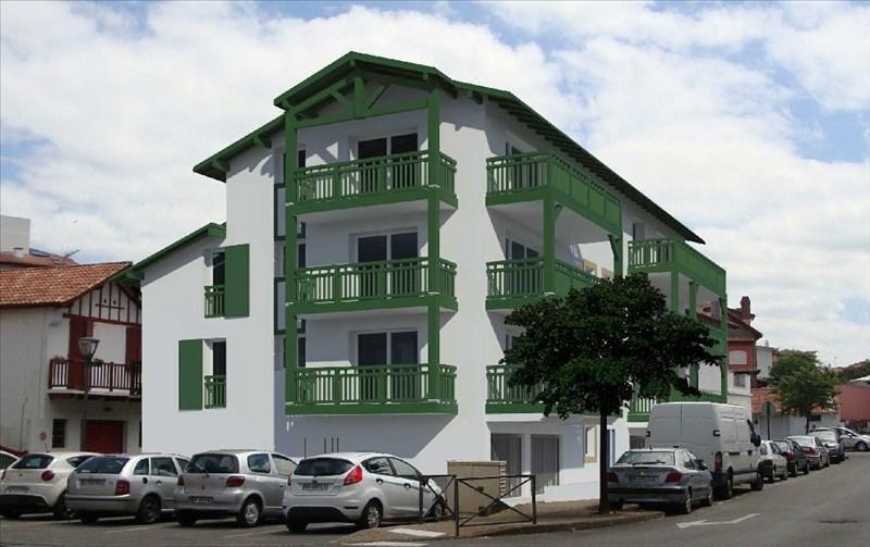 Vente appartement Ciboure 380000€ - Photo 1
