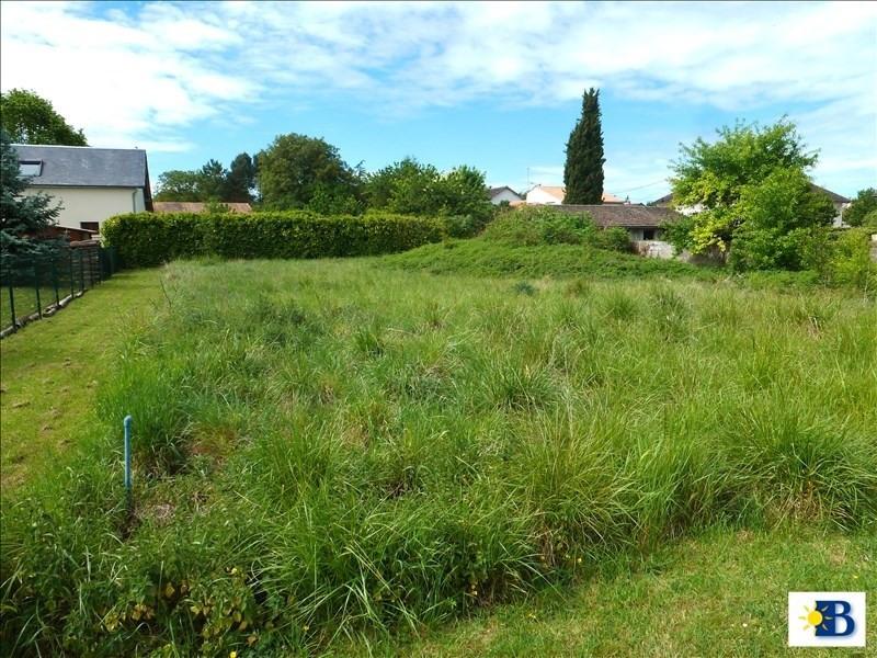 Vente terrain Availles en chatellerault 39000€ - Photo 5
