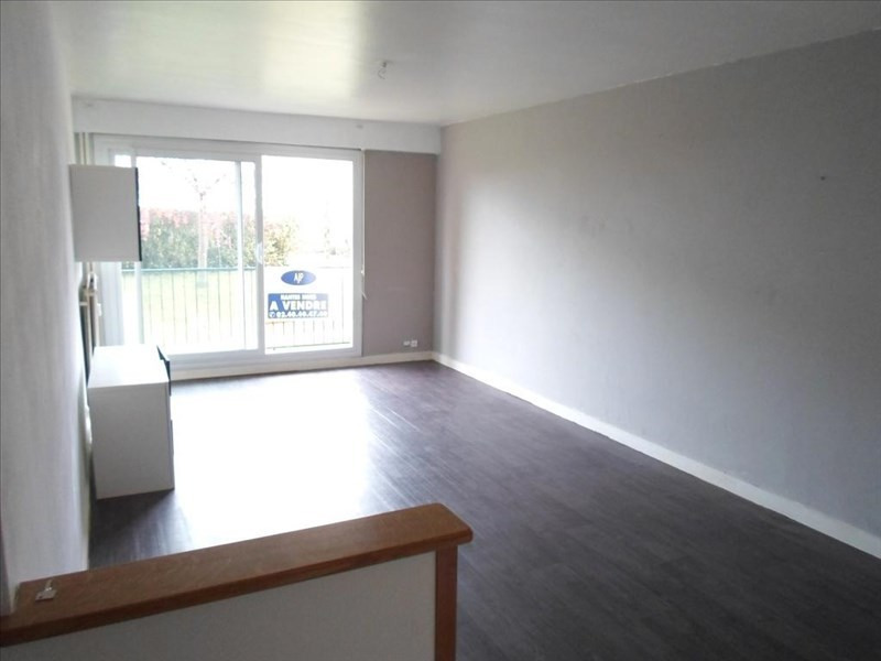 Produit d'investissement appartement Orvault 127800€ - Photo 1