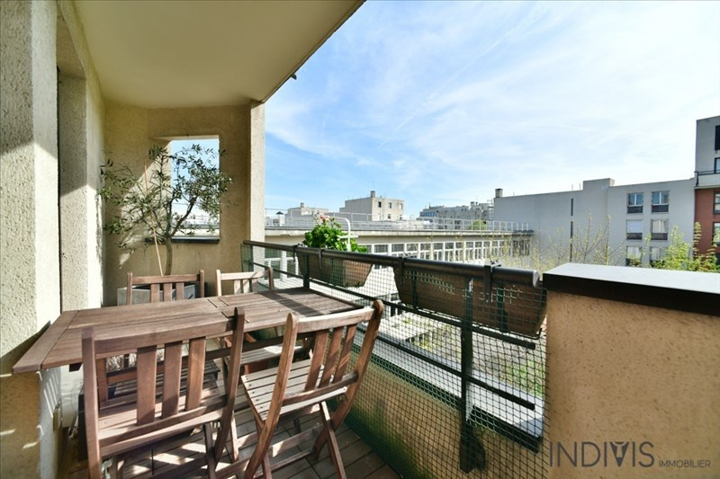 Vente appartement Puteaux 709 000€ - Photo 5