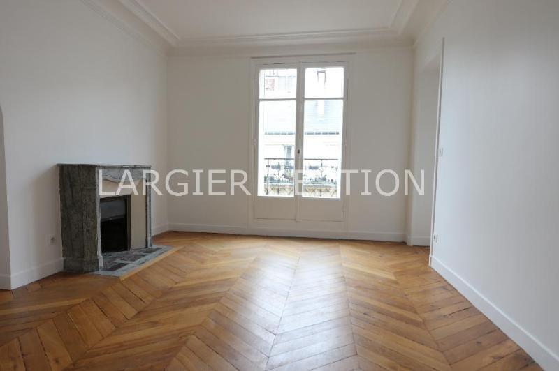 Location appartement Paris 17ème 3800€ CC - Photo 6