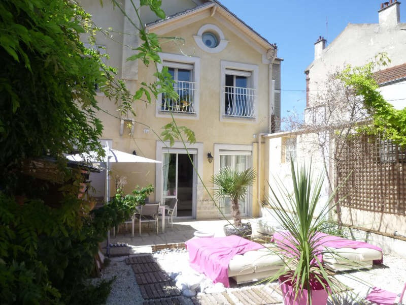 Deluxe sale house / villa Bois colombes 1 295 000€ - Picture 3