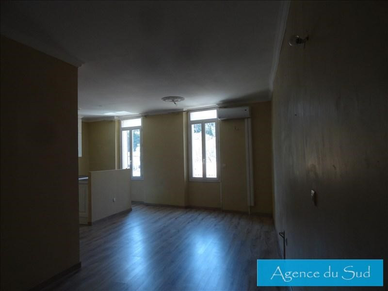 Vente appartement Roquevaire 165 000€ - Photo 8
