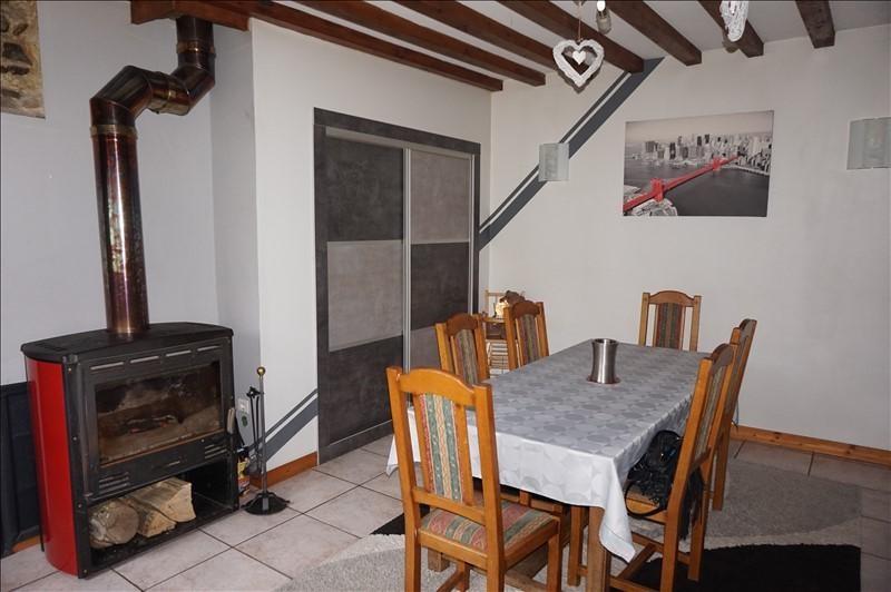 Venta  casa Cour et buis 291000€ - Fotografía 4