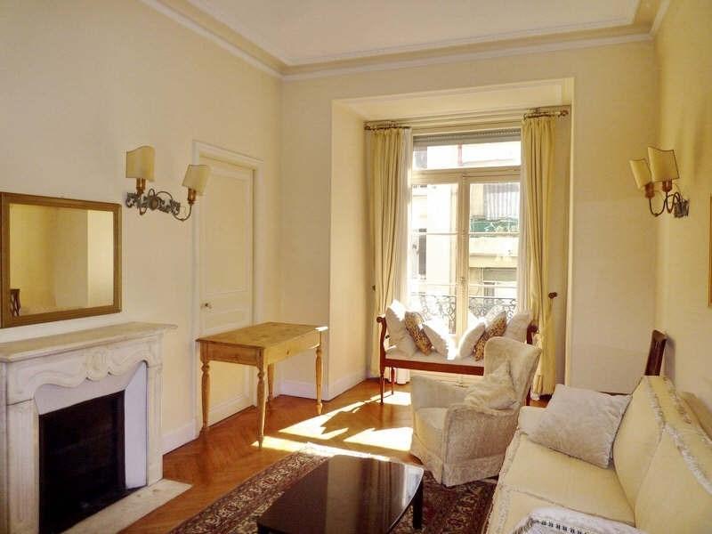 Rental apartment Nice 1600€ CC - Picture 2