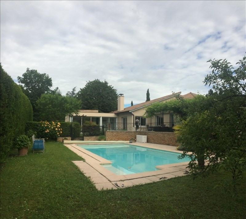Immobile residenziali di prestigio casa Charbonnieres les bains 790000€ - Fotografia 10