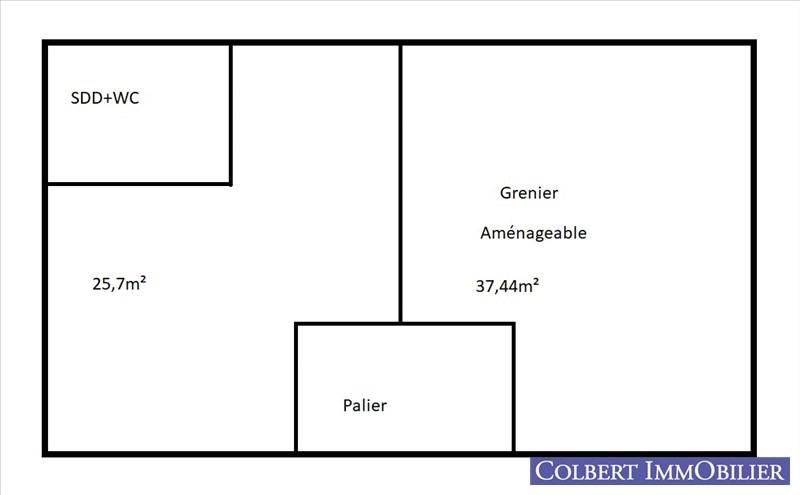 Vente immeuble Joigny 130000€ - Photo 17
