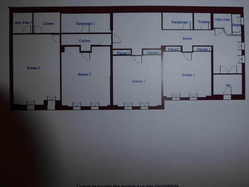 Vente appartement Nimes 242000€ - Photo 3