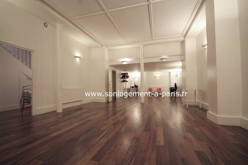 Sale loft/workshop/open plan Paris 10ème 1 850 000€ - Picture 15