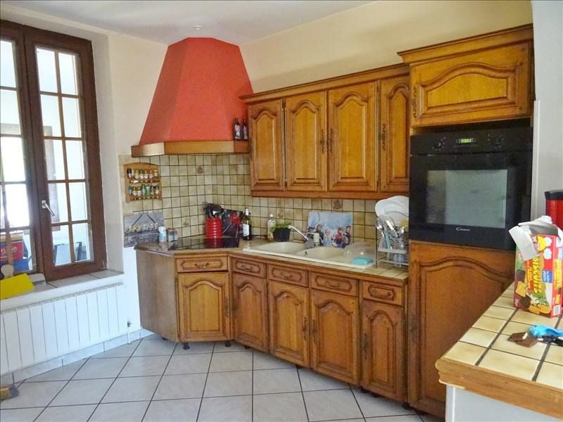 Vente maison / villa Baccarat 152000€ - Photo 4