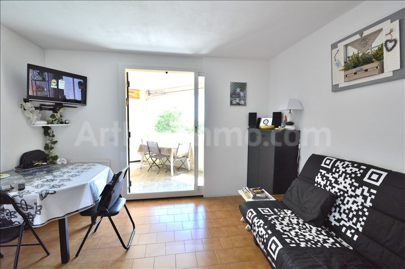Sale apartment St aygulf 139000€ - Picture 5