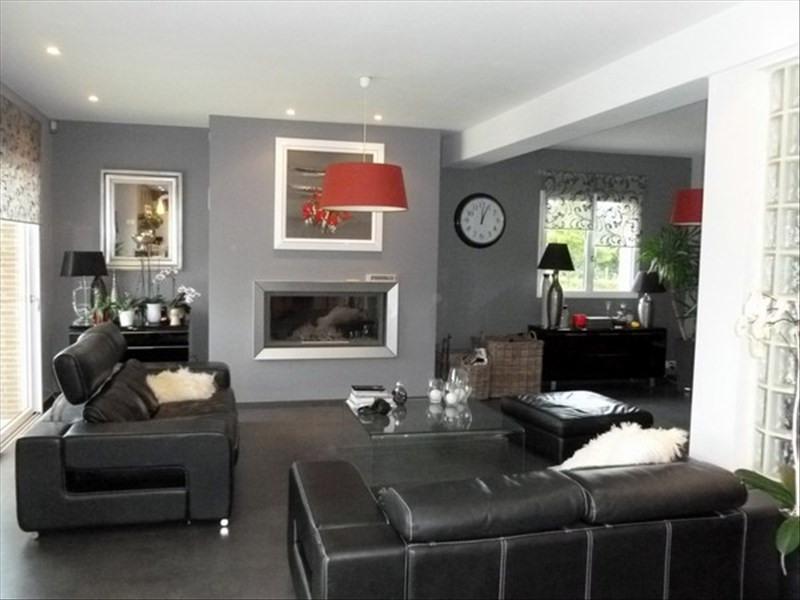 Vente de prestige maison / villa Honfleur 852800€ - Photo 4