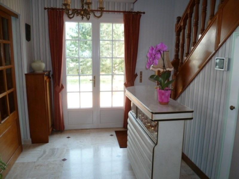 Sale house / villa Crecy la chapelle 518000€ - Picture 4