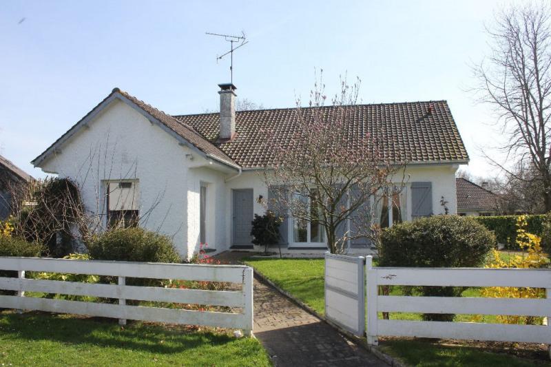 Sale house / villa Cucq 313000€ - Picture 14