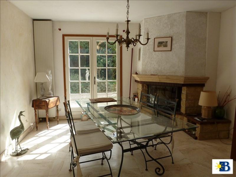 Vente maison / villa Chatellerault 206700€ - Photo 2