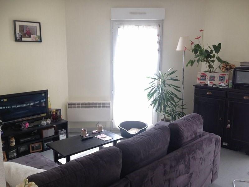 Rental apartment St chef 500€ CC - Picture 1