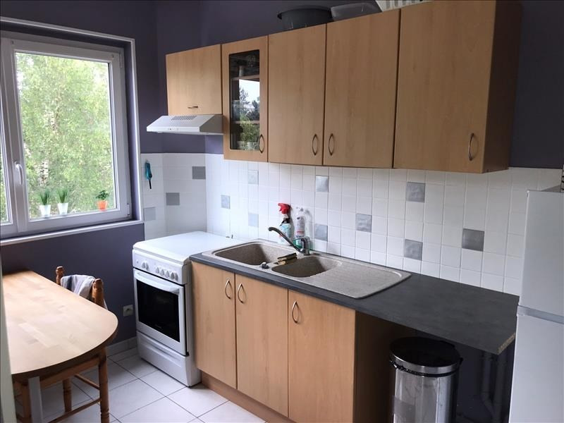 Vente appartement Herouville st clair 109 500€ - Photo 4