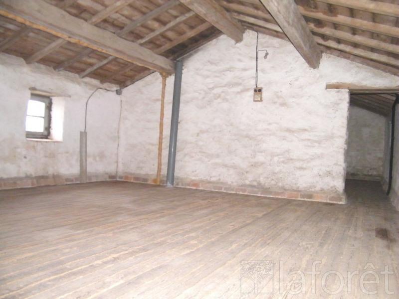 Sale house / villa Saint aubin des ormeaux 106600€ - Picture 5