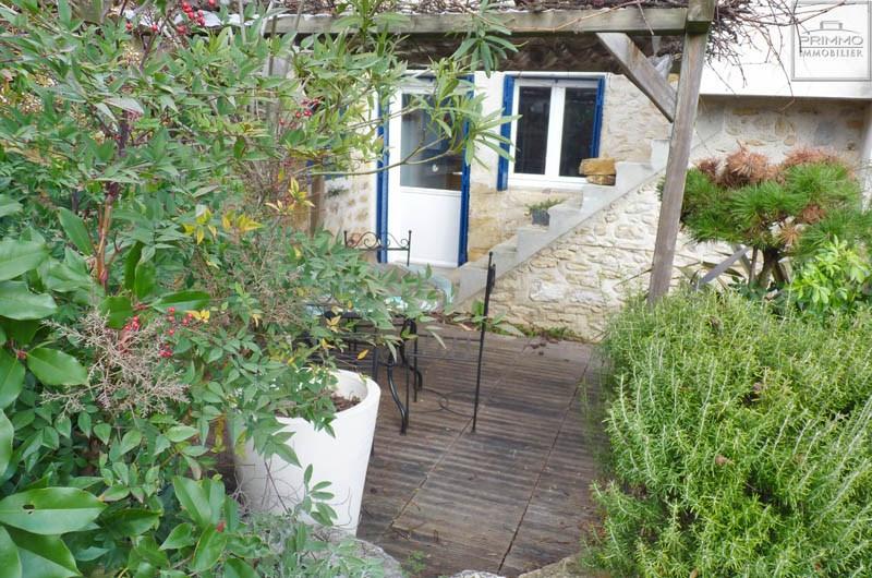 Deluxe sale house / villa Saint didier au mont d'or 820000€ - Picture 15