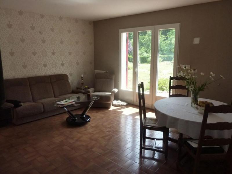 Vente maison / villa Orbec 178500€ - Photo 3