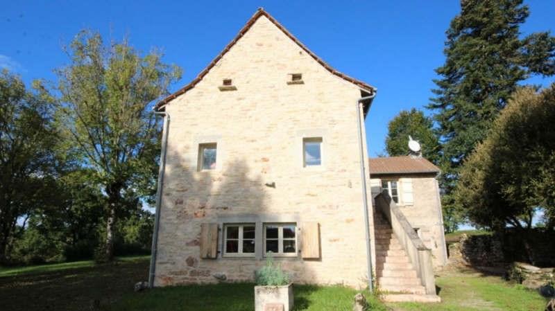 Sale house / villa Martiel 389000€ - Picture 2