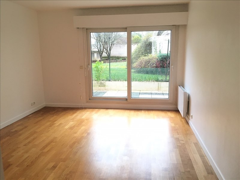 Location appartement Boulogne 1 275€ CC - Photo 1