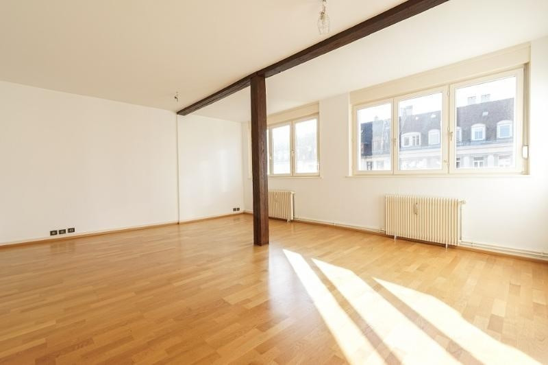 Vente appartement Strasbourg 399 000€ - Photo 1