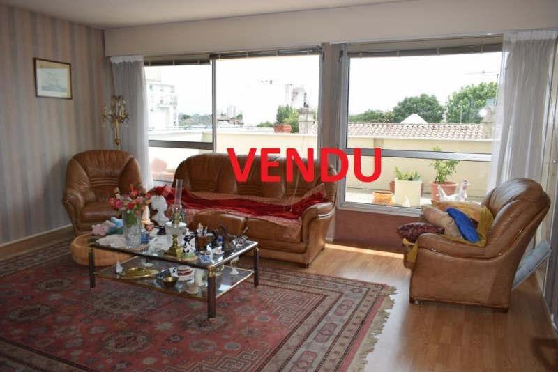 Sale apartment Bordeaux 333000€ - Picture 1