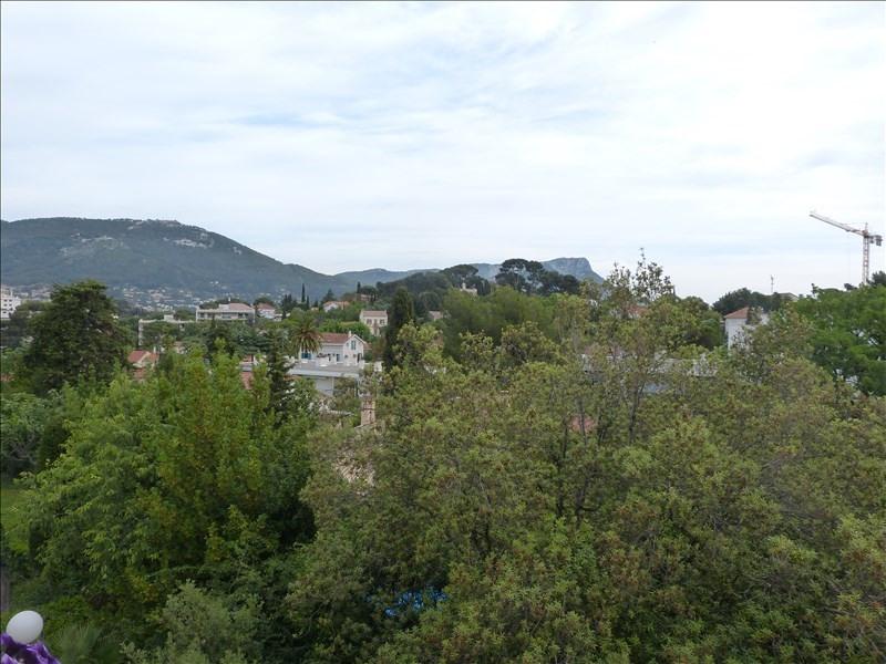 Vente appartement Toulon 315000€ - Photo 5