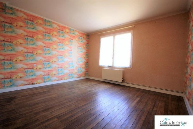 Sale apartment Les sables d olonne 116000€ - Picture 5