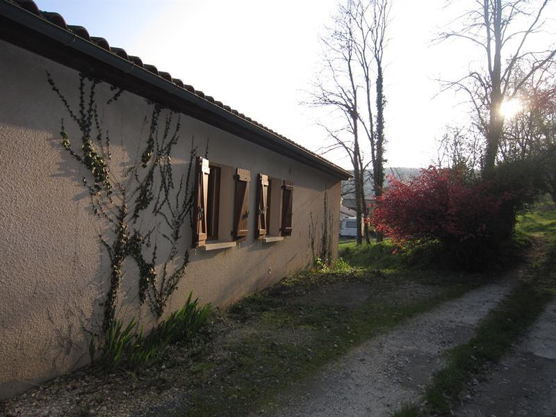 Vente maison / villa St cyprien 128000€ - Photo 5