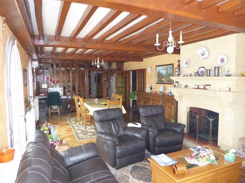 Vente maison / villa Montpon-ménestérol 287500€ - Photo 4