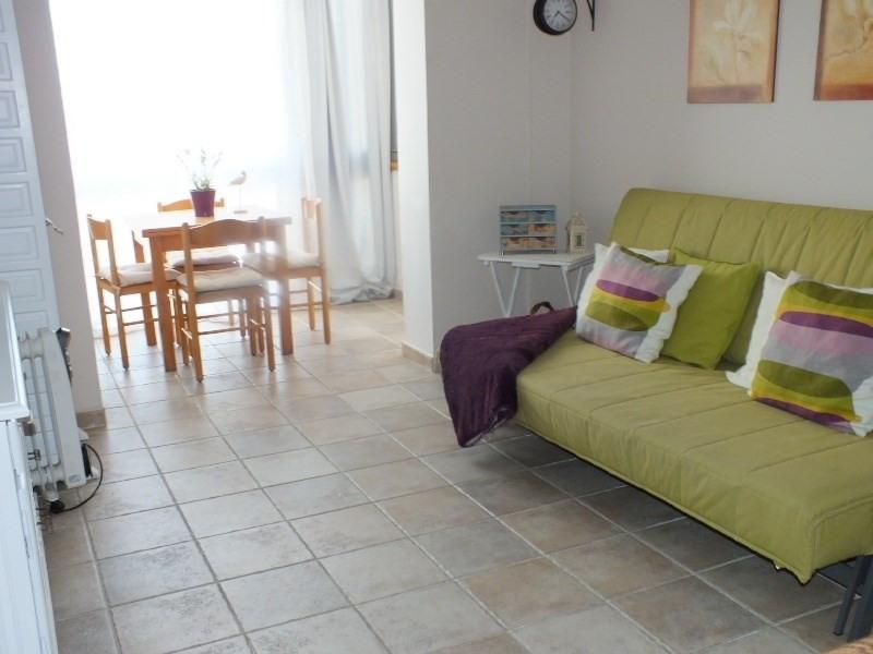 Location vacances appartement Roses santa-margarita 320€ - Photo 7