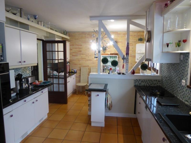 Vente de prestige maison / villa Toulouse 724500€ - Photo 5