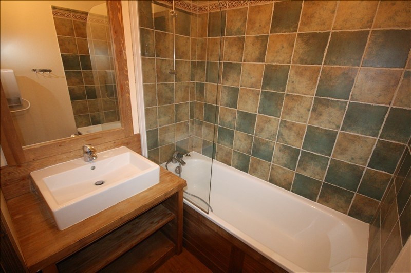 Deluxe sale apartment St lary soulan 126000€ - Picture 6