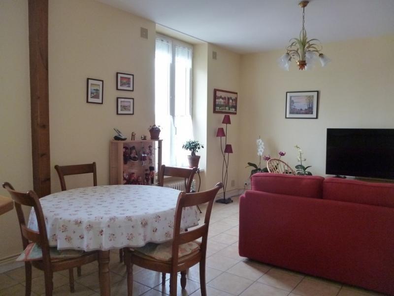 Vente appartement Douarnenez 69000€ - Photo 1