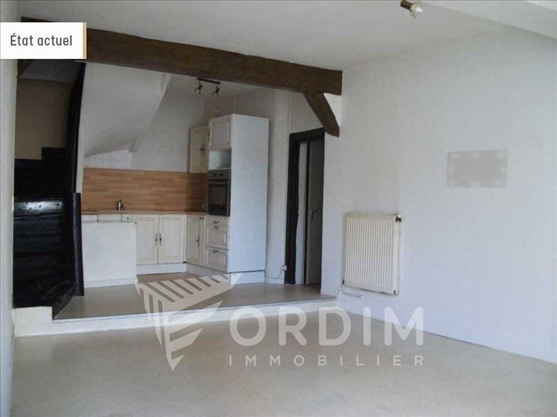 Sale house / villa Joigny 79752€ - Picture 4
