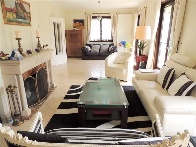 Vente maison / villa Prevessin-moens 1150000€ - Photo 3