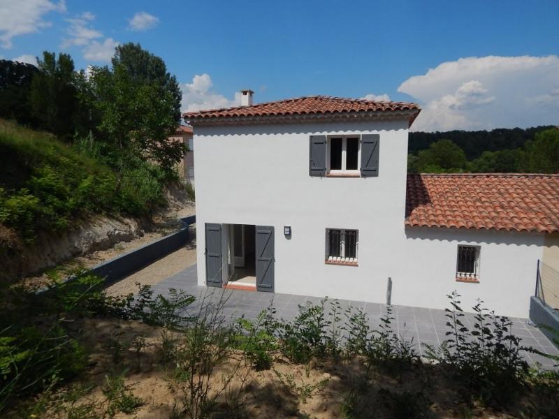 Sale house / villa Salernes 219500€ - Picture 1