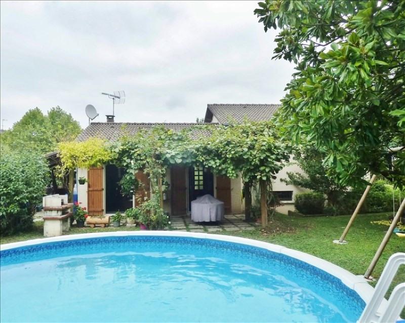 Sale house / villa L'isle d'abeau 324000€ - Picture 2