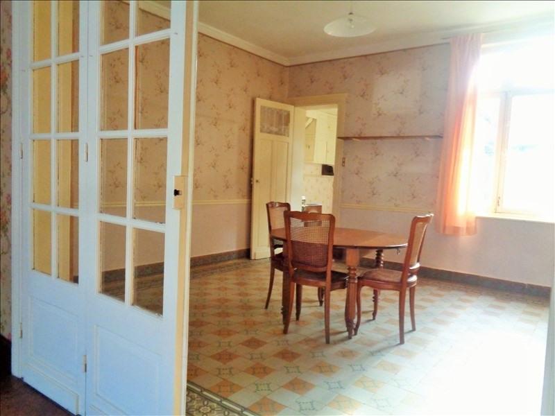 Sale house / villa Bethune 96000€ - Picture 1