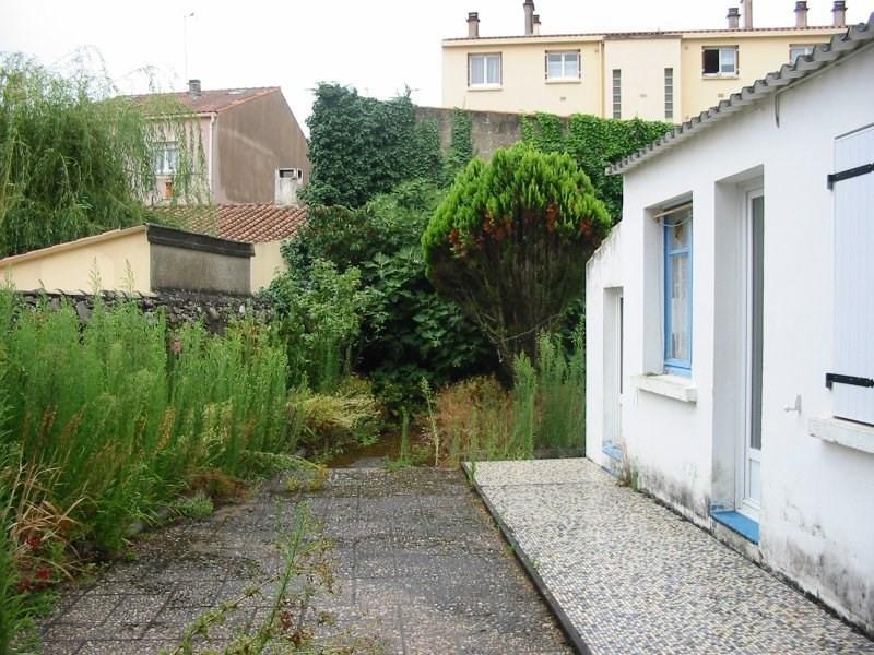 Vente maison / villa Les sables d olonne 367500€ - Photo 11