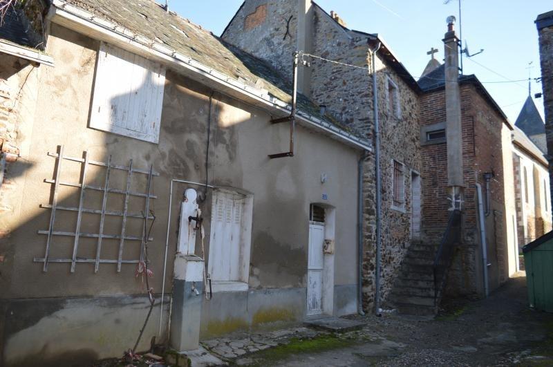 Vente maison / villa Nuille sur vicoin 67500€ - Photo 5