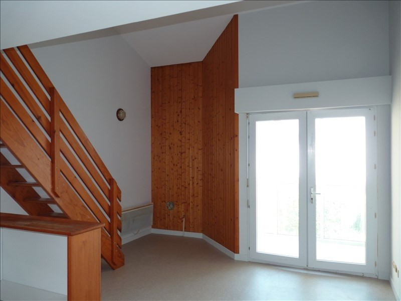 Rental apartment La roche sur yon 375€ CC - Picture 2