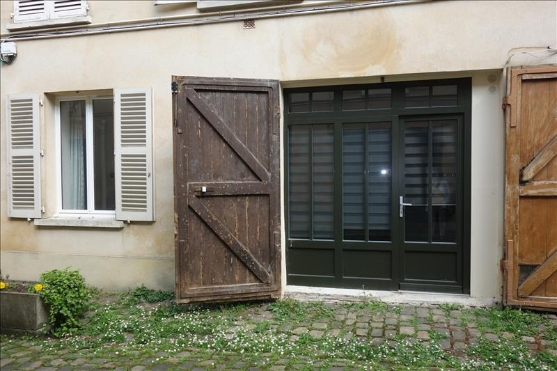 Vente appartement Versailles 249 000€ - Photo 7
